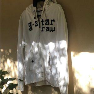 G star hoodie
